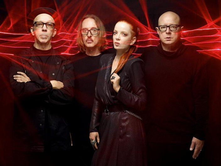 Shirley Manson isn't afraid of the dark and doesn't think you should be either.