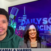 Late night Kamala Harris