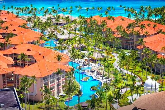 Majestic Elegance Dominican Republic closes