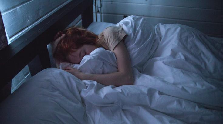 Sleep apnea elevated cancer risk