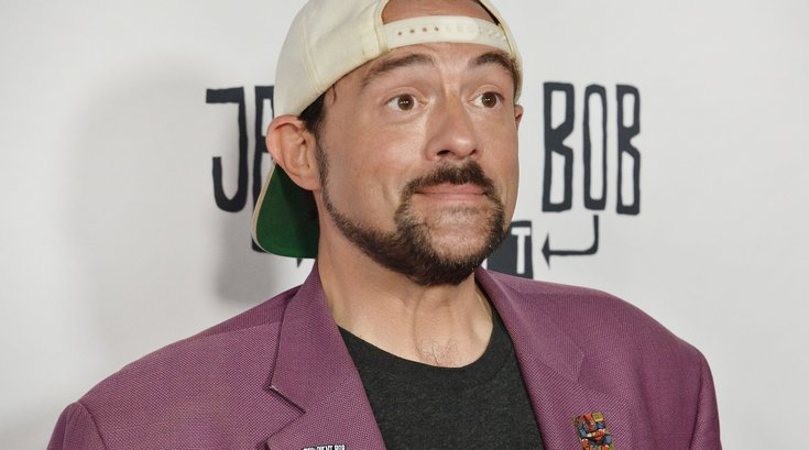 Kevin Smith Mooby's
