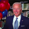 Joe Biden nomination