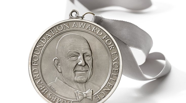 James Beard Awards cancelled