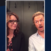 David Spade Tina Fey interview