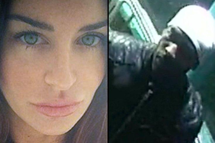 Christina Carlin-Kraft murder Ardmore