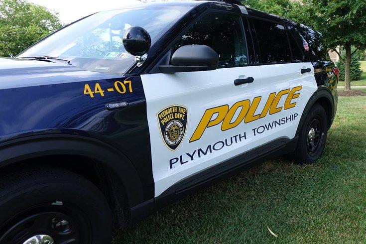 Plymouth Township police kill man