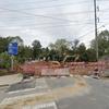 allens lane bridge closure