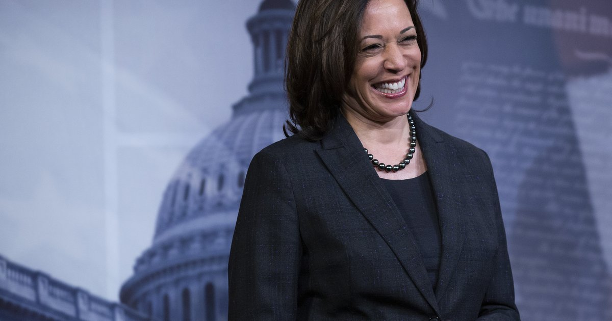 Joe Biden Picks Kamala Harris As Vice Presidential Running Mate For 2020 Election Phillyvoice