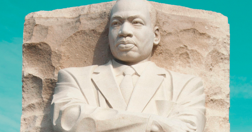Free Martin Luther King Jr. Day online concert to be ...