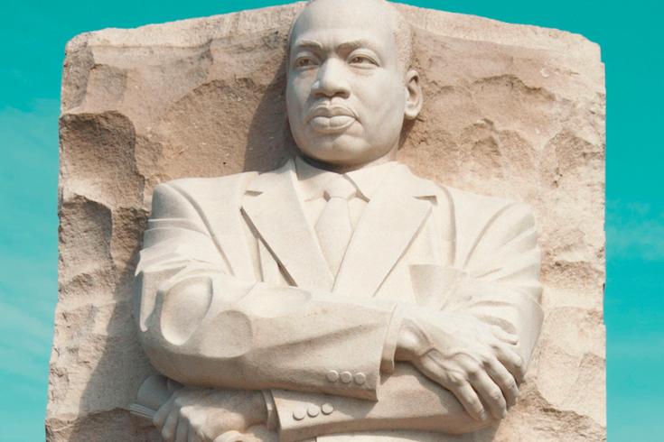 MLK Day concert
