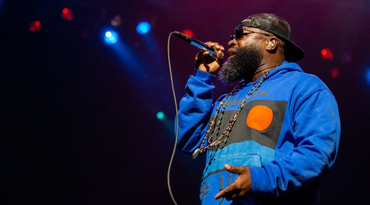 Black Thought master class