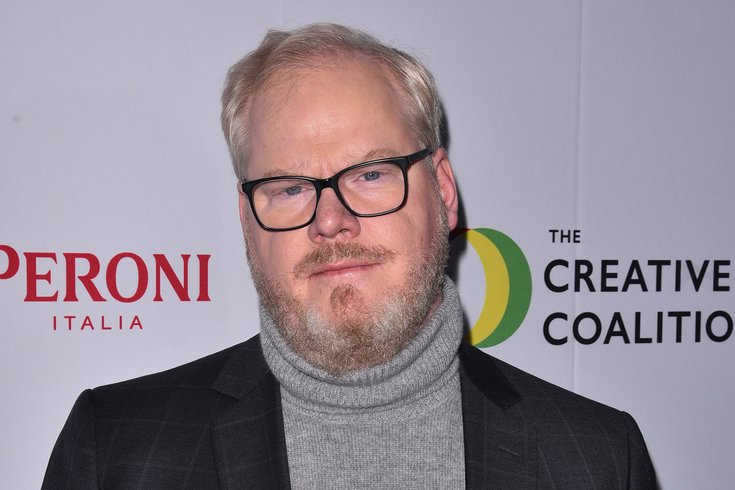 Jim Gaffigan Trump