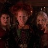 Halloween movie schedule Hocus Pocus