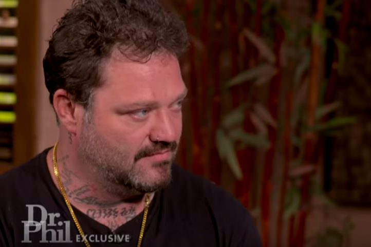 Bam Margera talks what led to his
