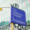 Children's Hospital of Philadelphia autism study