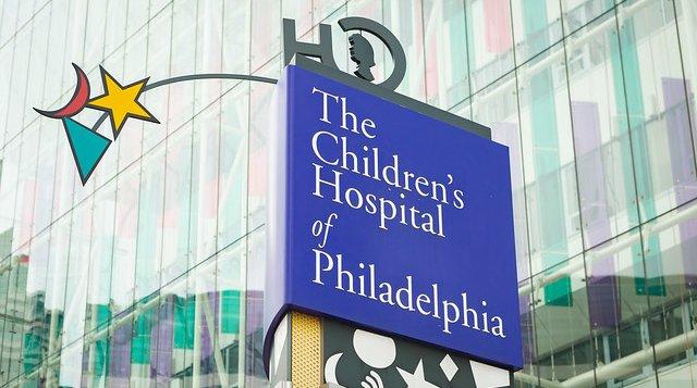 Children's Hospital of Philadelphia autism study