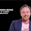 James McAvoy Philadelphia slang jawn