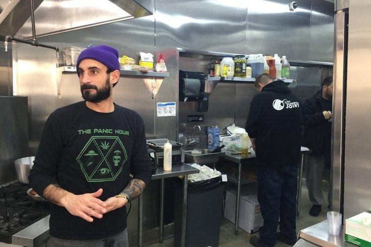 Poe's Sandwich Joint reopens Fishtown