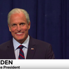 SNL sketch Woody Harrelson Joe Biden