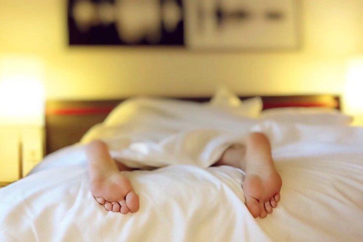 Sleep increase heart attack risk