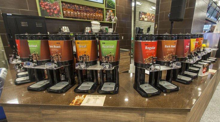 Wawa teachers free coffee