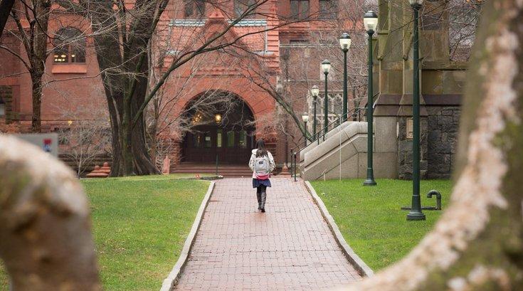UPenn Swarthmore rank best schools
