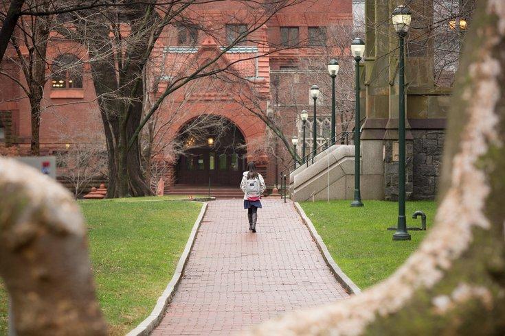 Swarthmore Courses Spring 2020.University Of Pennsylvania Swarthmore College Among Best