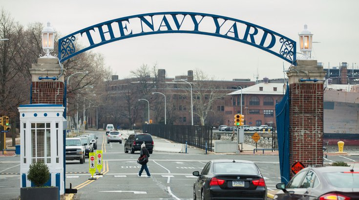 Rite Aid moving philly navy yard