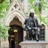Penn Swarthmore rankings
