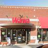 Wawa closing south street