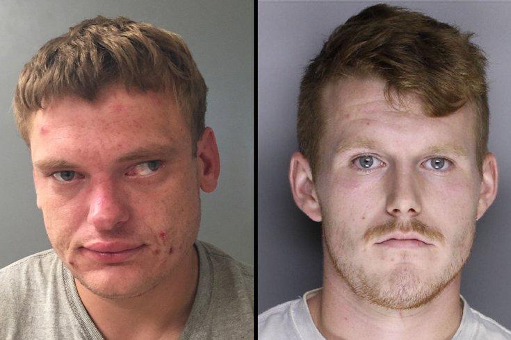 Montco men charged in assault of Korean War vet | PhillyVoice