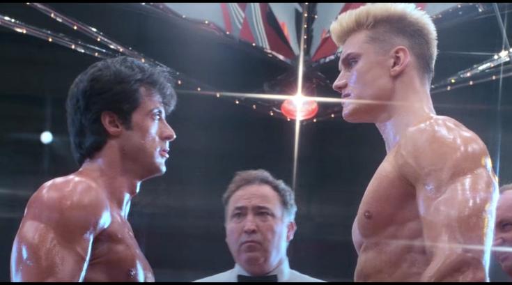 Rocky IV director's cut trailer