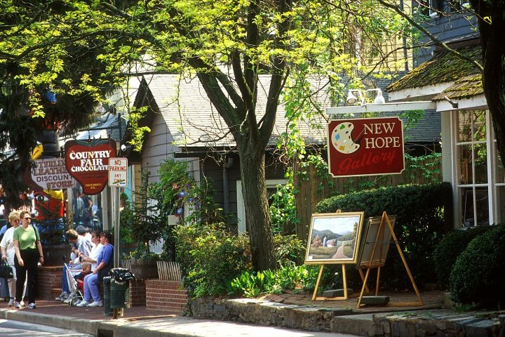 New Hope And Lambertville Restaurant Week Phillyvoice