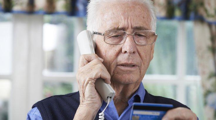 Medicare, ACA Phone Scam