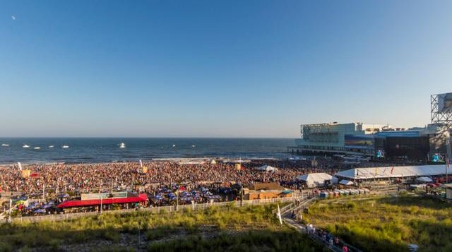 AC Beach Sweepstakes