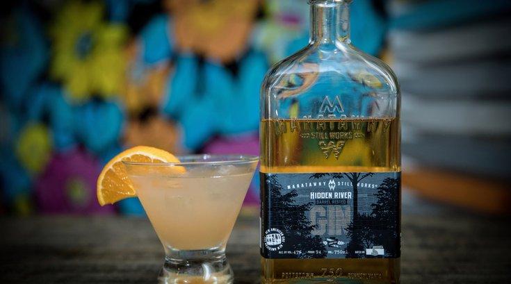 kontrol cocktail