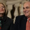 Ed and Midge Rendell