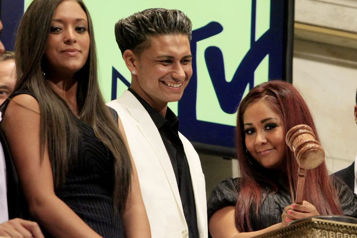 Report: 'Jersey Shore' cast is back in N.J. and filming | PhillyVoice