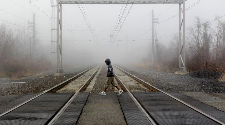 Fog File Photo