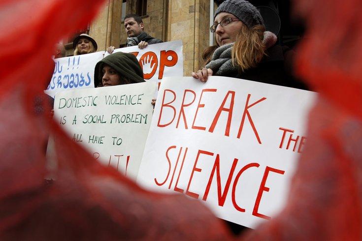 Anti-Domestic Violence