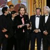Wes Anderson wins Golden Globe