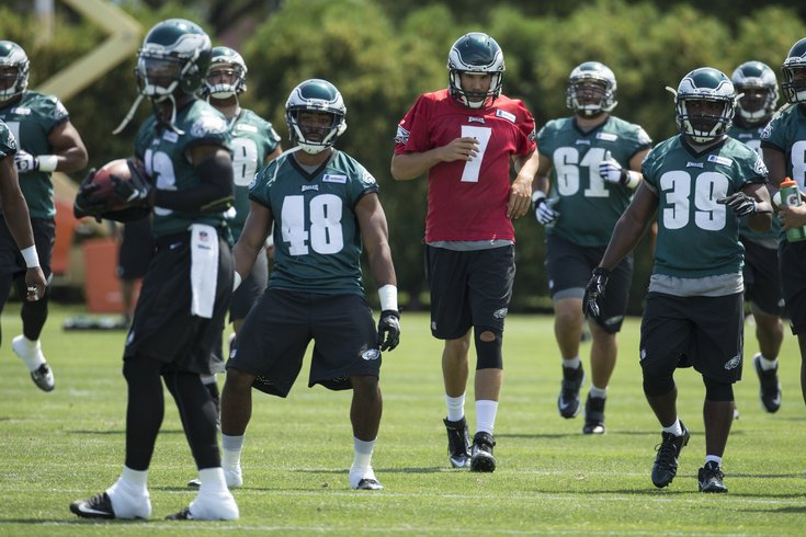 c5c58654ee6 Kelly says Bradford a full-go at Eagles training camp | PhillyVoice