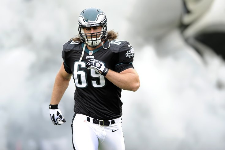 Envisioning an Eagles OL without Evan Mathis | PhillyVoice