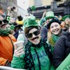 Ireland Parade