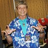 Jimmy 'Superfly' Snuka