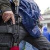 Gun Pennsylvania Protest