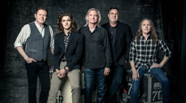 The Eagles - Live Nation