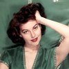 Limited - Ava Gardner in Green Dress