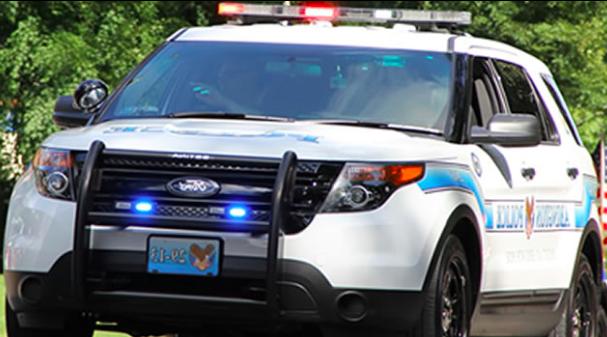 Abington Police stock