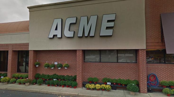 Doylestown Acme Lottery